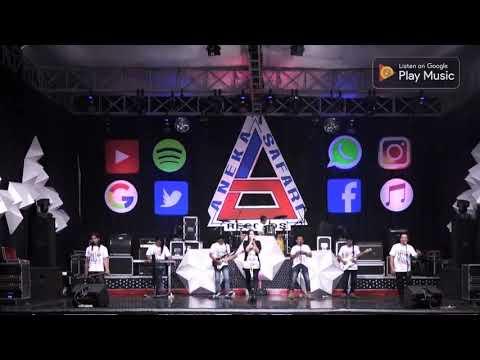 Undangan Rabi Versi Dangdut ( NDX A.K.A.) - Nella Kharisma ( Aneka Safari Records )#LagiViral