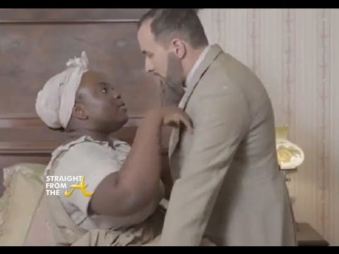 Harriet Tubman Sex Tape Controversy (funny? Or Disrespectful?) video