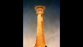 Bishop Rock Lighthouse, walk through tour.