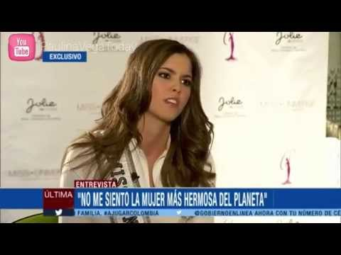 Miss Universo 2016 Miss Universo en Colombia
