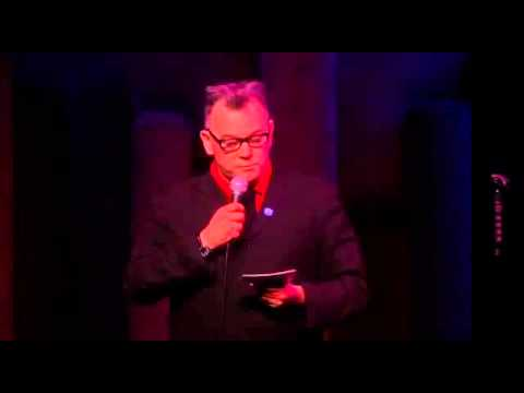 Stewart Lee- Internet comments
