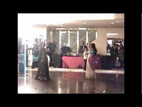 Soni - Nisha - Saajan Ke Ghar Jana Hai Dance