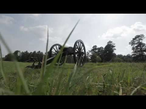 150th Commemoration of the Battle of the Crater - Promotion