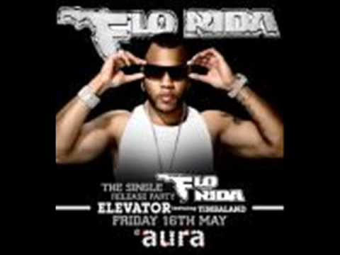 flo rida in the ayer lyrics