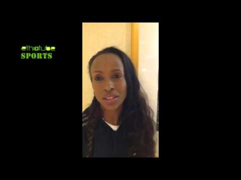 Portland 2016 | Post-race Interview with 3000m Silver Medalist Meseret Defar of Ethiopia