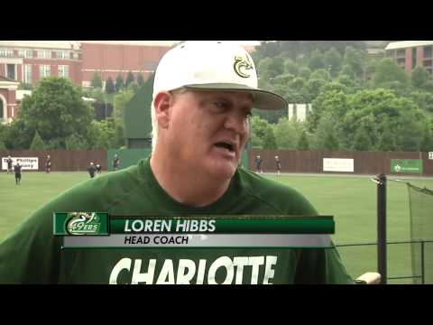 Charlotte 49ers A10 Baseball Tournament Preview