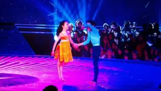 Tayluer and Elliot Got To Dance Final 2012