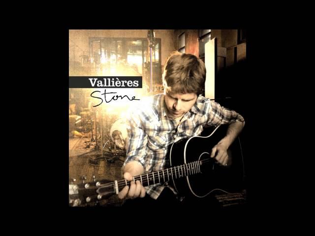 Stone - Vincent Vallières