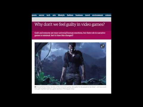 Gamergate, Rape and Terror Management Theory