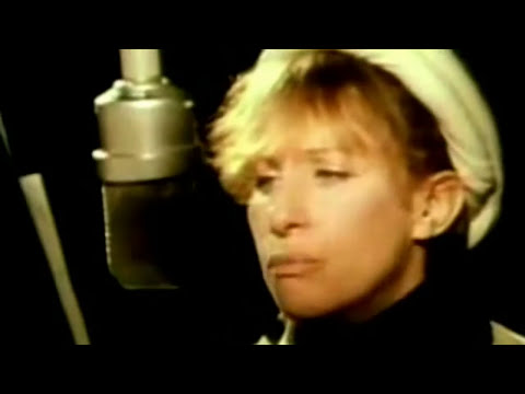 Barbra Streisand - HD STEREO - Memory - CC for lyrics
