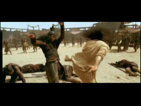 Ong Bak 3 (2010) Movie