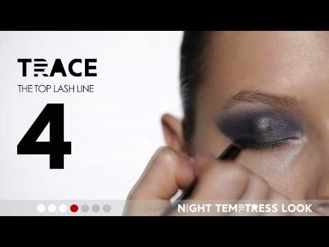 Make up Academy Palette – Night Temptress Look