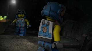 LEGO - Power Miners - Teaser