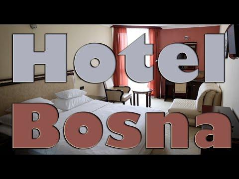 Hotel Bosna - Banja Luka, Bosnia & Herzegovina