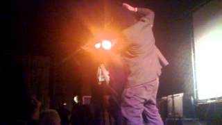 The New Blockaders (Live @ Broken Flag Festival, London, 6 May 2012)
