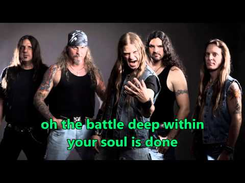 Iced Earth - Iron Will