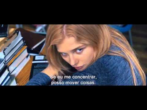 ▶ Carrie - A Estranha - Assista ao filme no Cinemagic!