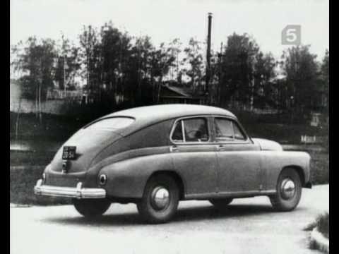 Живая история. Советские фетиши: автомобили.