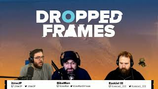Dropped Frames - Week 187 - Skyrim VR, Epic Game Story, and Q&A (Part 2)
