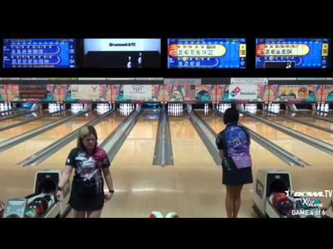 2015 PWBA Lubbock Sports Open - Qualifying Round 1