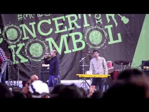 Ek Paye Nupur - Topu - Concert For Kombol video