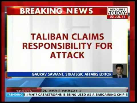 5 people killed in Tabilan attack in Kabul's Interior Ministry