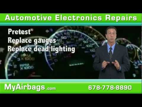 How To: Remove Speedometer Cluster. Silverado. Tahoe. Trailbalzer. Yukon MyAirbags.com
