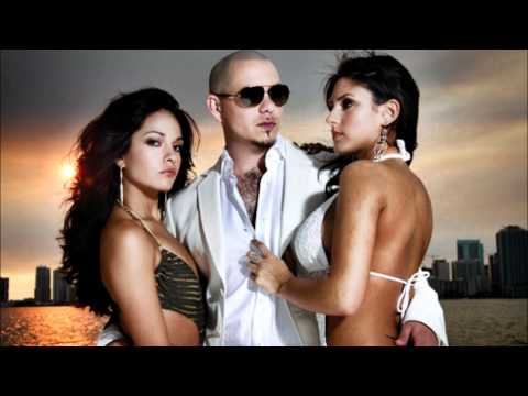 Pitbull ft. Marc Anthony - Rain over me ( Benny Benassi Remix...