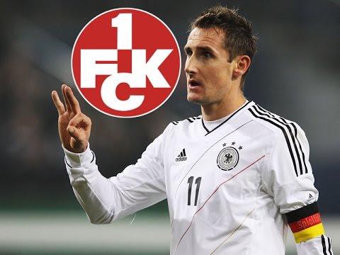 Klose zu Kaiserslautern? Harnik zu Hannover! Transfer News