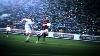 PES 2011 New Official Trailer