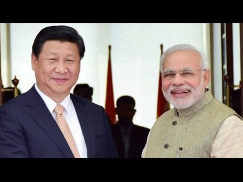 PM Modi to Meet Xi Jinping Over NSG Bid
