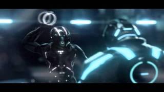 Видео-обзор // TRON Evolution: the video game (Архив)