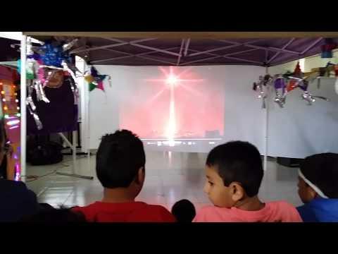 Obras de Teatro para Evangelizar - Pastorela Turulato Diciembre 2013