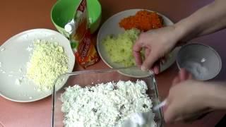 Простой салат Мимоза  Классический пошаговый рецепт, как приготовить салат Мимоза  Классический.