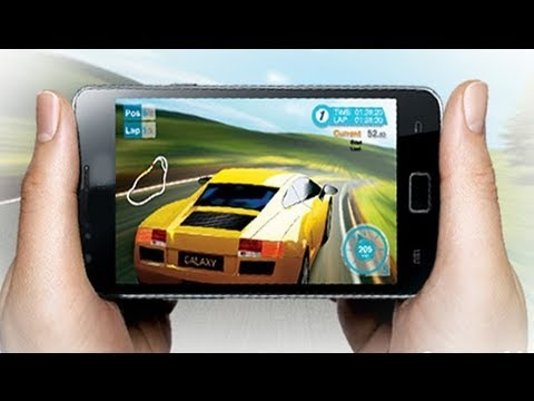Galaxy S III clone the Feiteng S3 GT-9300 dual core Grand Theft Auto 3 game reviews