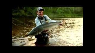 охота да рыбная ловля  советы бывалых 14-я серия