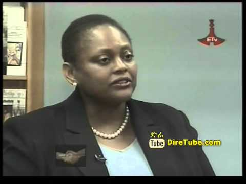 Interview With Dr Jendayi Frazer on Thursday
