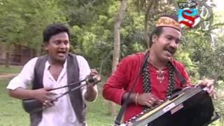 Betal Gayok  বেতাল গায়ক (Part 5) Shahin Comedy 2015 | Suranjoli