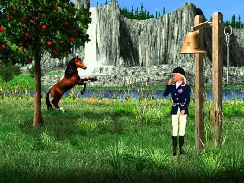horse online spiel