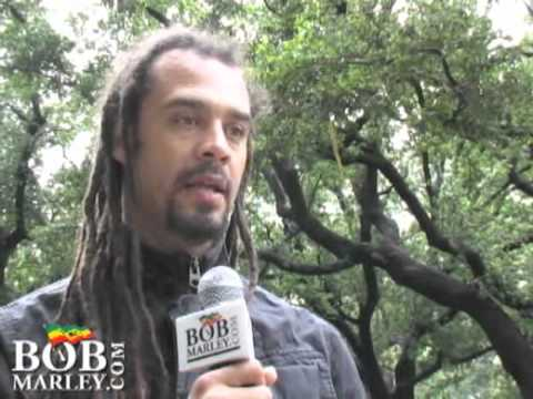 Michael Franti Discusses Bob Marley