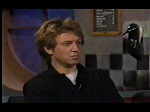 Andy Summers interview on Mtv, talking about