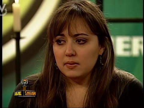 Cronicas del mas allá - Que Locura Mariely Ortega