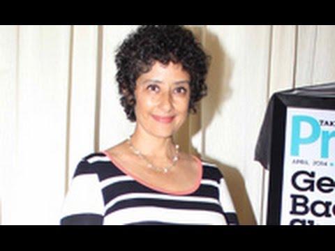 Manisha Koirala Unveils Prevention Health Magazine Latest Cover