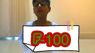 FOKKER 100 É PERIGOSO?-ep#25