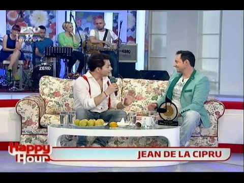 Sonerie telefon » Jean de la Craiova la Happy Hour ( 20.06.2012 )