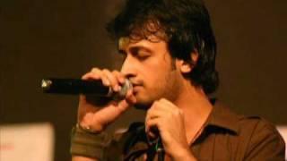 download lagu Youtube - Atif Aslam Singing Cover Khamaj By Fuzon gratis