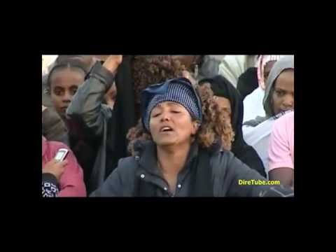 Abraham G-Medhin and Solomon Haile Tribute Song to Meles Zenawi...