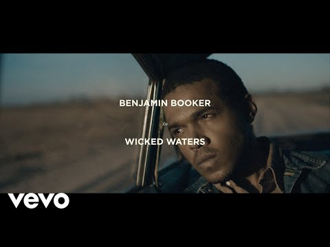 Benjamin Booker - Wicked Waters