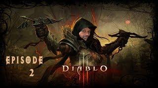 Diablo III - Episode 02 | Multiplayer Coop Let's Play