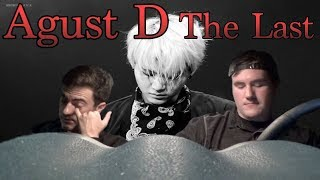 Download Lagu READING KPOP LYRICS // Agust D (BTS Suga) - The Last [Plus a REACTION] Gratis STAFABAND